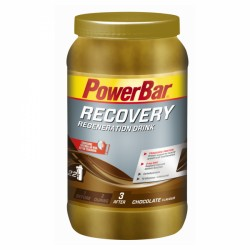 Powerbar Recovery Regeneration Drink handla via nätet nu