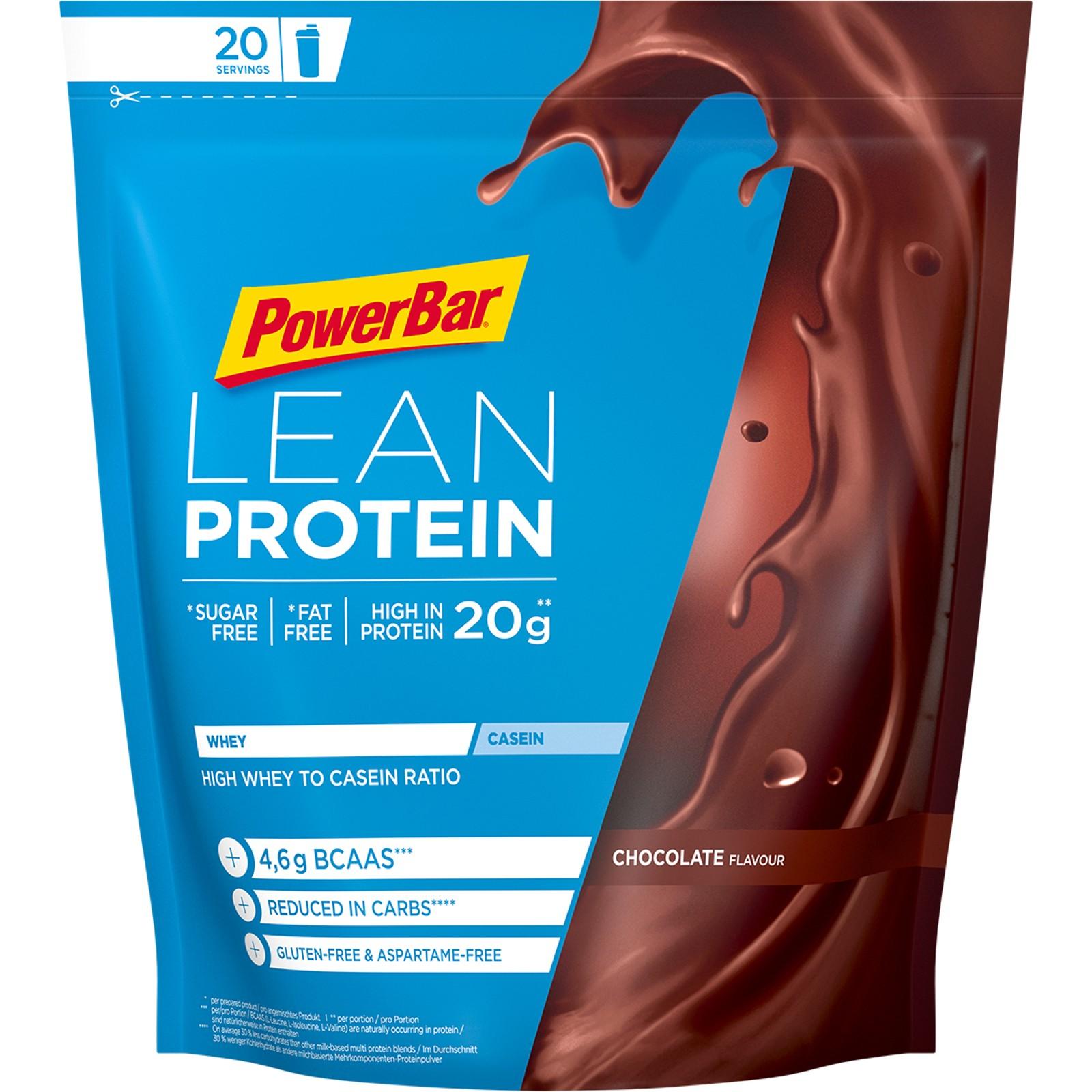 powerbar lean protein kaufen mit 11 kundenbewertungen. Black Bedroom Furniture Sets. Home Design Ideas