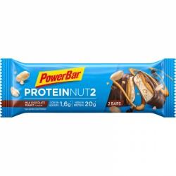 Powerbar Proteinriegel Nut 2