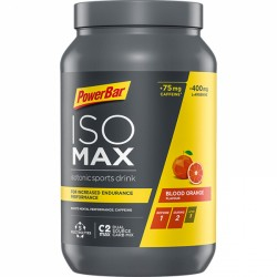 Powerbar Isomax Sports Drink handla via nätet nu