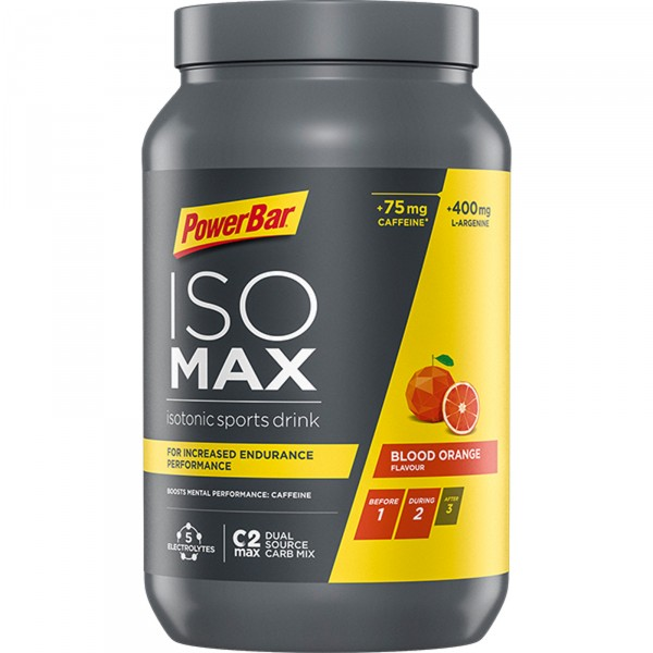 Powerbar Sports Drink Isomax