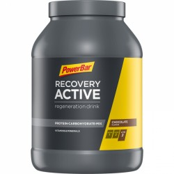 Powerbar Recovery Active 1210g purchase online now