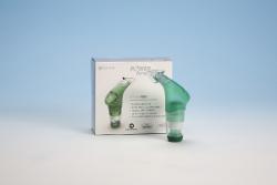 POWERbreathe Lungentrainer Plus Wellness leicht