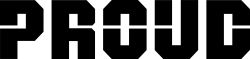 Proudfitness Logo