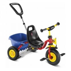 Puky Tricycle avec basculeur acheter maintenant en ligne