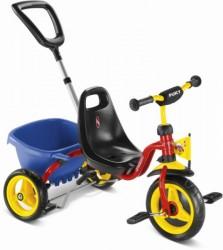 Puky Triciclo con Bacinella ribaltabile acquistare adesso online