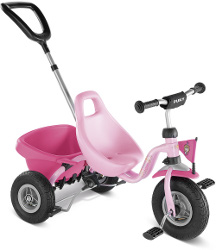 Puky Tricycle Lillifee