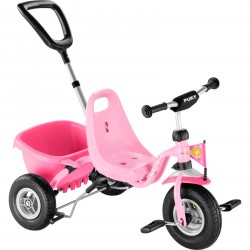 Puky Tricycle With Tipper purchase online now