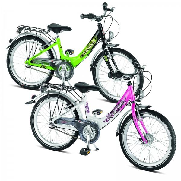 PUKY children's bike Skyride 20-3 Alu