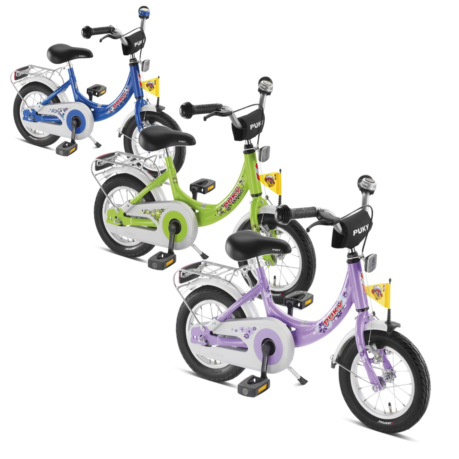 Puky Zl 16 Alu Children S Bike Buy With 22 Customer Ratings