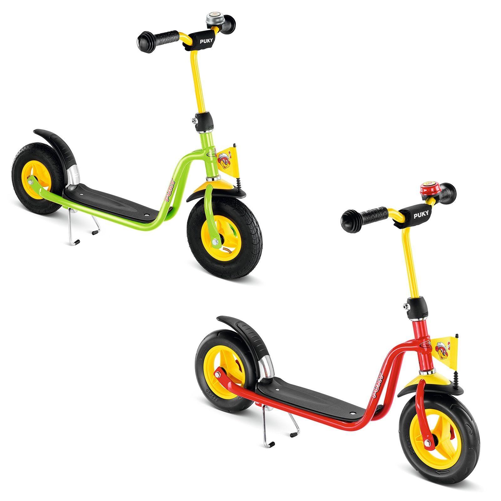 Puky roller r3 l g nstig kaufen sport tiedje for Wohnlandschaft gunstig roller