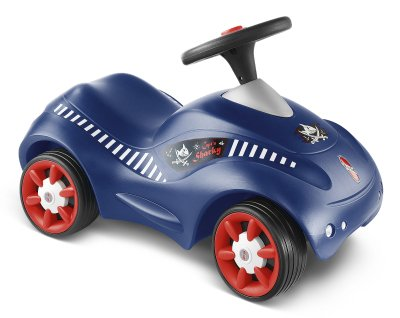 Puky Capt'n Sharky Toy Car