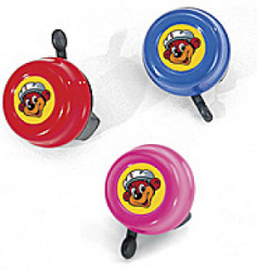 PUKY bell for tricycles
