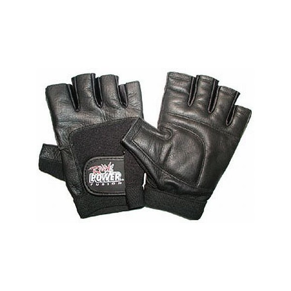 Raw Power Guantes de Entrenamiento Mens Fusion Training