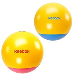Reebok Gymnastikball 65cm Grau