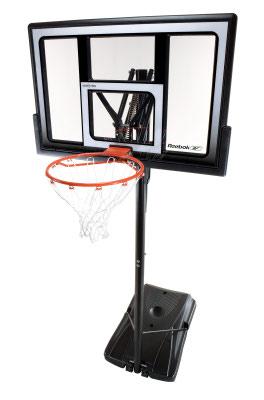 Reebok 1532 Portable Basketball System - Sport-Tiedje