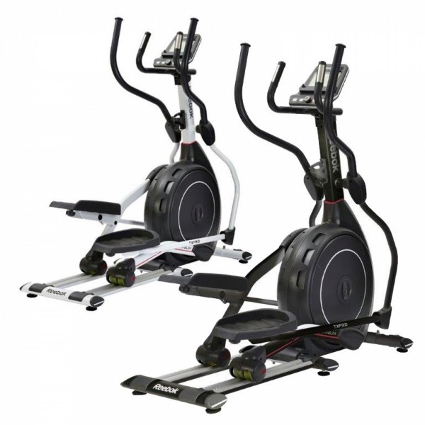 Reebok elliptical cross trainer Titanium TXF3.0