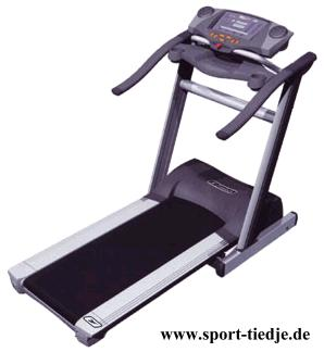 Reebok TR5 Treadmill
