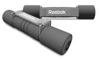 Reebok Soft Grip Dumbbells  Detailbild