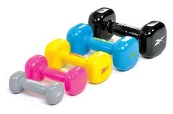 Reebok aerobic dumbbell