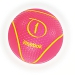 Reebok Medizinball 1kg Magenta Detailbild