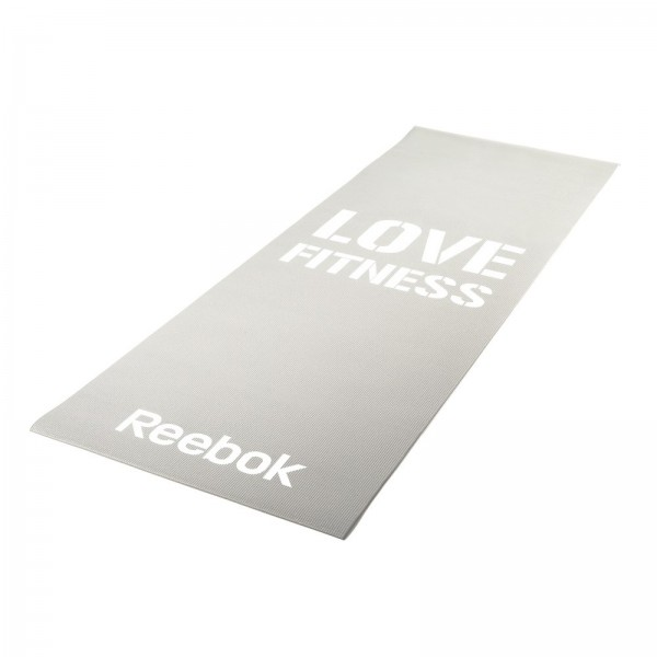 Reebok Fitness Matte grey love