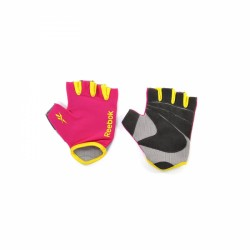 Reebok Fitness Gloves Magenta purchase online now
