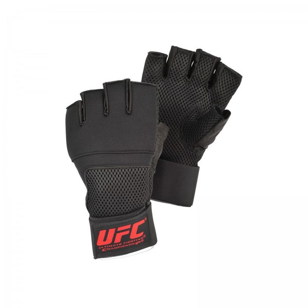 Gants UFC avec rembourrage en gel