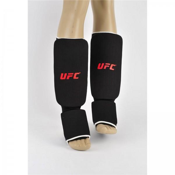UFC Feet & Shin Guards