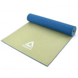 Reebok Yogamatte 6mm Blau/Grün acquistare adesso online