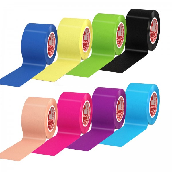 RockTape Standard / Bulk Uni (unicolored)