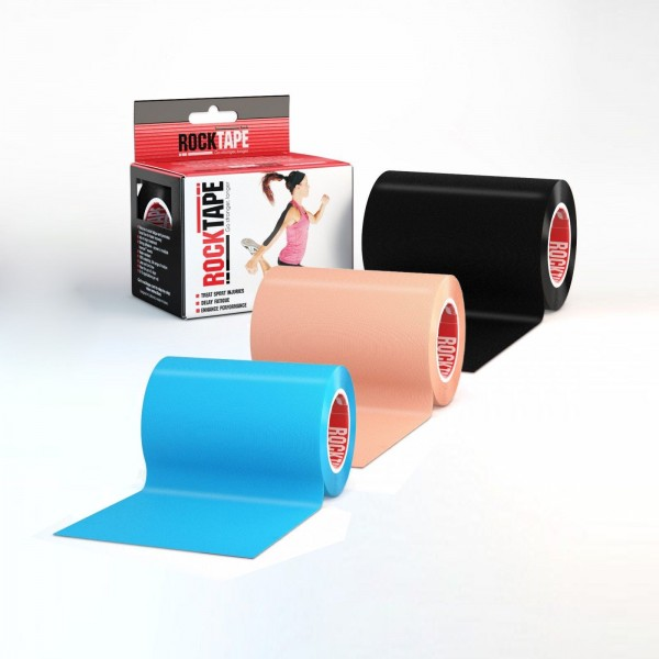 RockTape Mini Big Daddy kinesiologitape