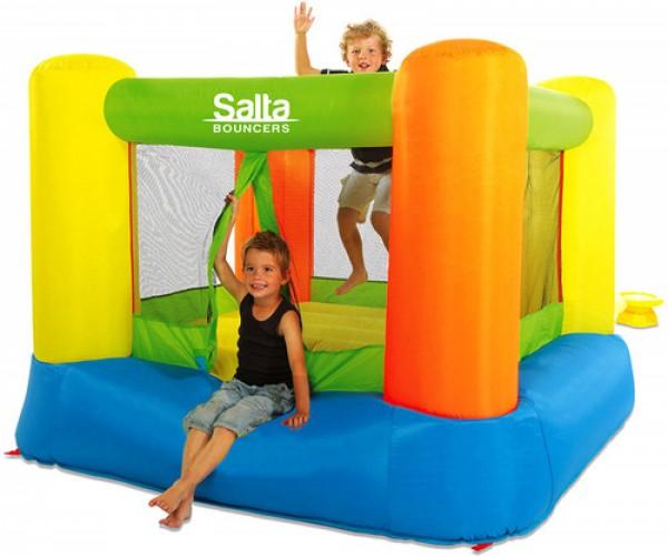 Salta Hüpfburg Bouncer