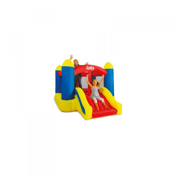 Salta bouncy castle The Castle Jump and Slide