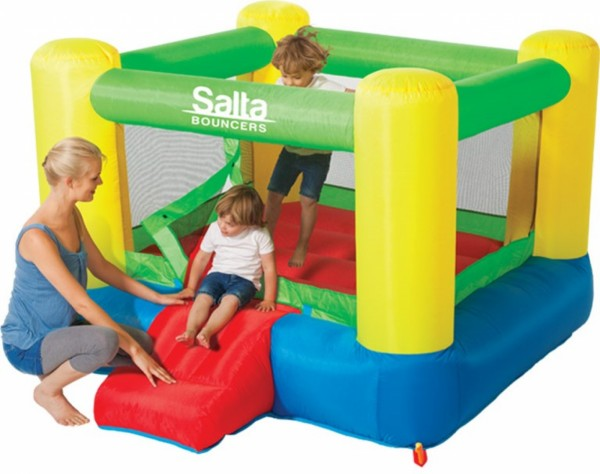 Salta bouncy castle Jump and Slide