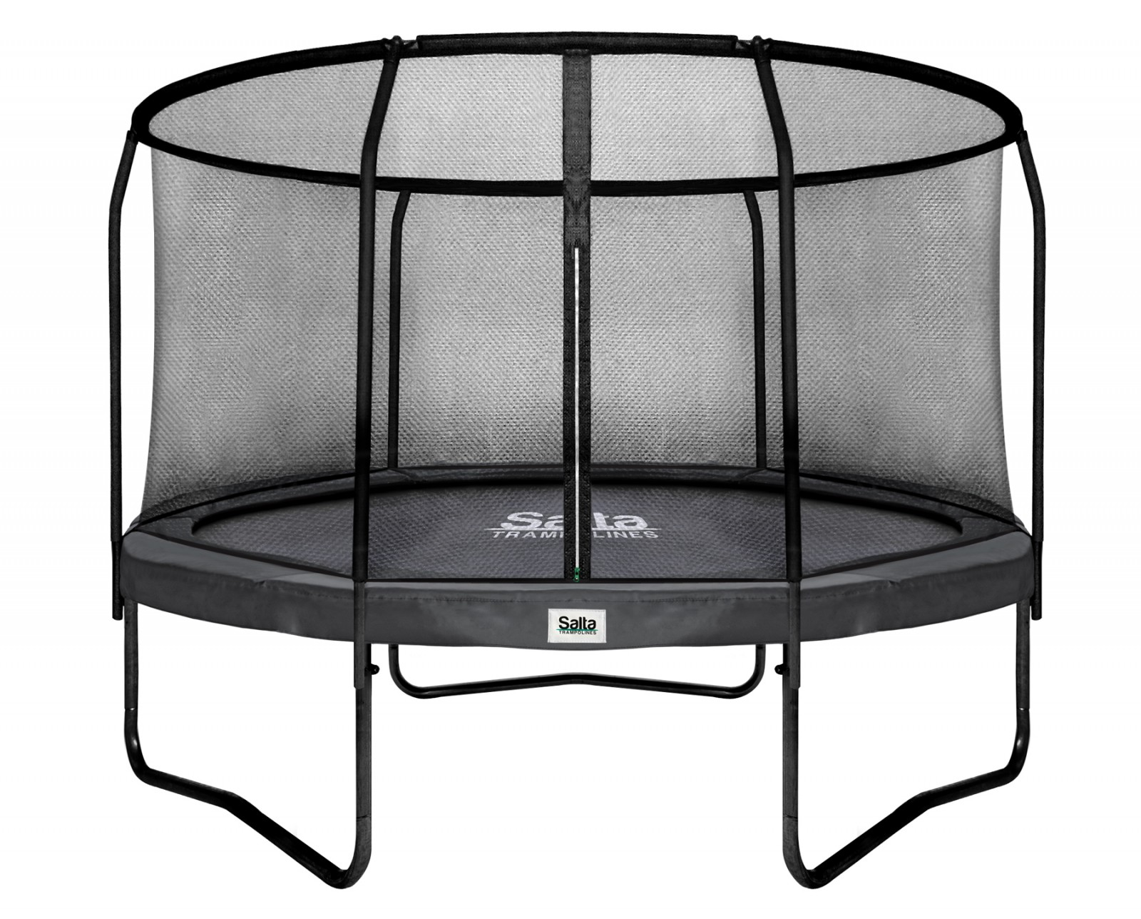 salta trampoline premium black edition buy with 15. Black Bedroom Furniture Sets. Home Design Ideas