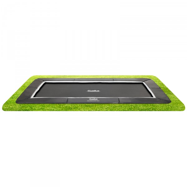 Trampoline de jardin rectangulaire Royal Baseground de Salta