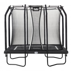 Salta Trampolin Premium Black Edition 214x153cm purchase online now