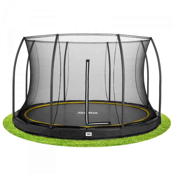 Salta Trampolin Comfort Edition Ground