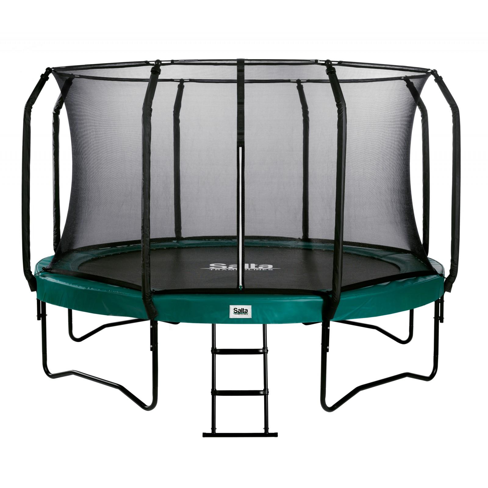 salta trampolin first class g nstig kaufen sport tiedje. Black Bedroom Furniture Sets. Home Design Ideas