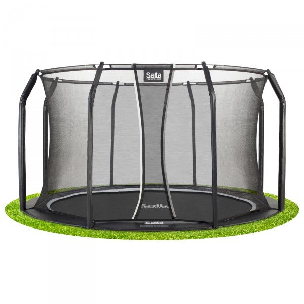 Salta Royal Baseground Safety Net