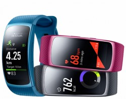 Samsung Gear FIT 2 SM-R3600