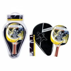 Donic table tennis bat Top Team set 500 incl. case and balls purchase online now