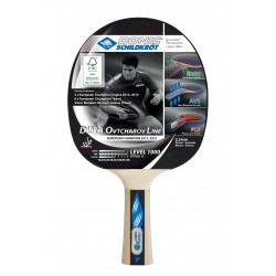 Donic Schildkröt table tennis bat Ovtcharov Level 1000  purchase online now