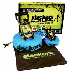 Slackers Slackline Classic incl. handrail purchase online now
