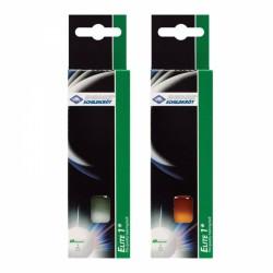 Donic-Schildkröt Tischtennisball 1 Stern Elite 3er Pack