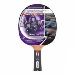 Donic-Schildkröt TT bat Top Teams 800, concave purchase online now