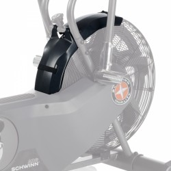 Schwinn draft shield for AD6  acheter maintenant en ligne