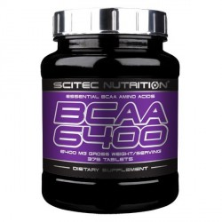 SCITEC BCAA 6400 purchase online now