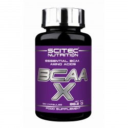 SCITEC BCAA-X purchase online now